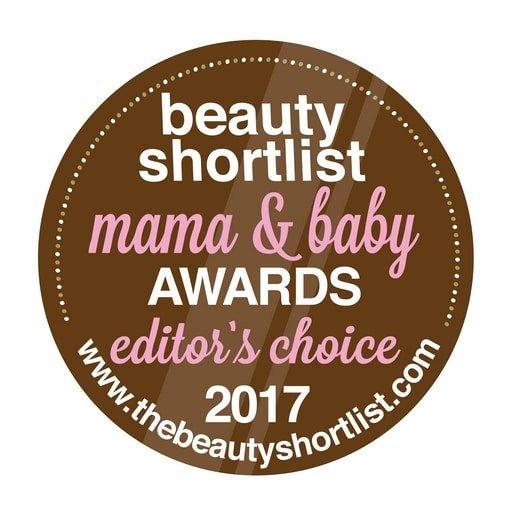 mama baby awards 2017
