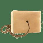 savon-shampoing solide au karité brut